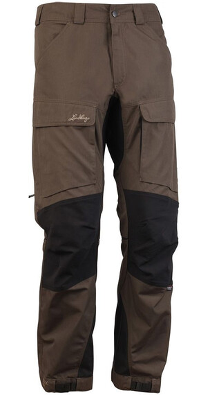 Lundhags M's Traverse Pant Tea Green (680)